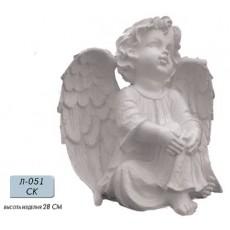 Ангел сидячий Л051СК