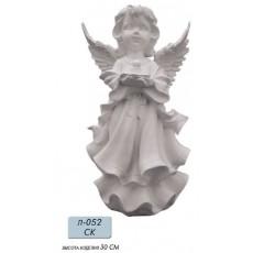 Ангел со свечей Л052СК