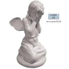 Ангел плачущий Л055СК