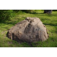 Искусственный камень (валун) D120 см