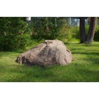 Искусственный камень (валун) D80 см